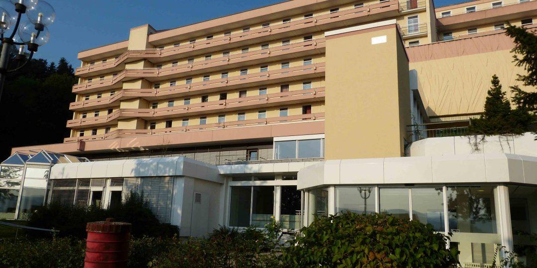 Sonnenberg Klinik Bad Sooden Allendorf
