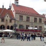 rathaus goettingen